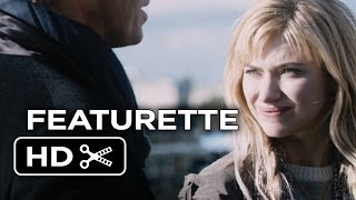 A Long Way Down Featurette   The Story  2014    Aaron Paul  Pierce Brosnan Movie Hd