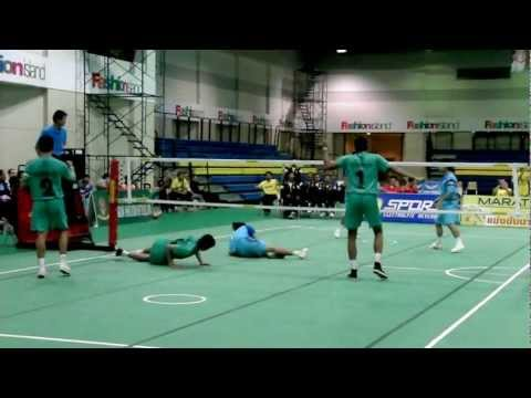 Sepak Takraw Princess Cup 2012 (14th, May)