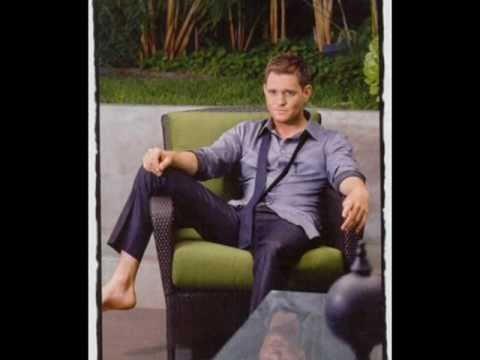 Michael Buble' You Make Me Feel So Hung