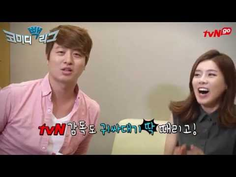 Video of tvN go