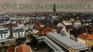 Osnabruck Germany  City pictures : One day in Osnabrueck(Osnabrück), Germany timelapse videos