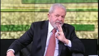 Lula confirma candidatura a Presidência em 2018
