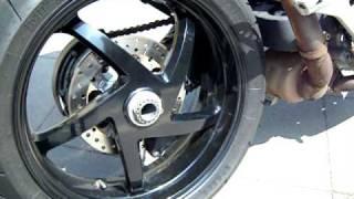 10. Ducati multistrada 1100 s Ohlins