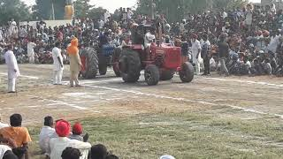 Tractor tochan in sohian kalan best performance