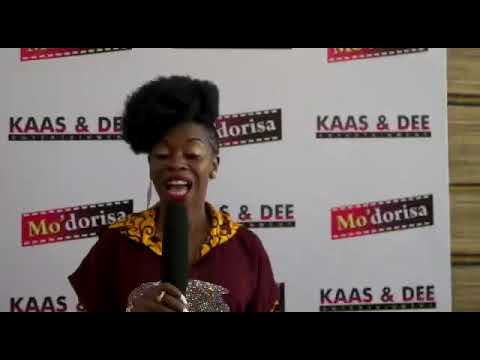 Kemi Afolabi's Modorisa Movie Premiere And Birthday Celebration
