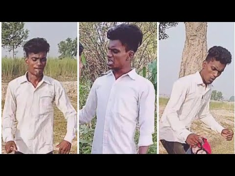 Krishna zaik comedy video full fanny video Vigo star comedy show ((#comedy_of_king))