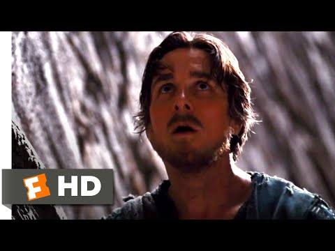 The Dark Knight Rises (2012) - Rising From The Pit Scene (4/10) | Movieclips