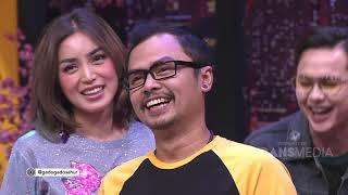 Video GADO GADO SAHUR - Ashanty Terkejut Wendy Bisa Tirukan Kelakuan Anang Hermansyah (15/5/19) Part 2 MP3, 3GP, MP4, WEBM, AVI, FLV Juli 2019