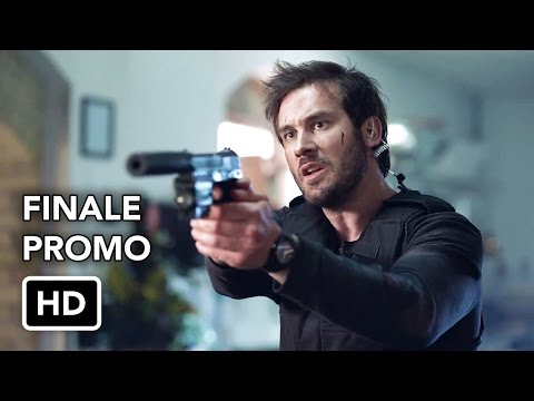 "Taken 1x10 Promo ""I Surrender"" (HD) Season 1 Episode 10 Promo Season Finale"