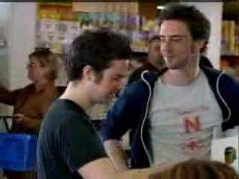 Heineken commercial 2004
