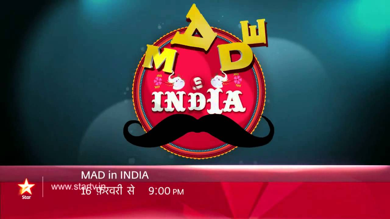 'Mad In India' – Tension is a necessary evil but madness is important!
