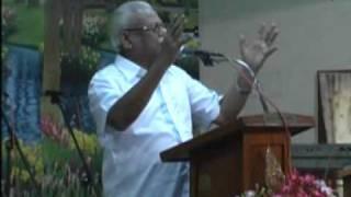 "Sathya Muzhakkam Ministries ""Humanity of Jesus Christ"" Rev. Ps. S.A. Sundararaj"