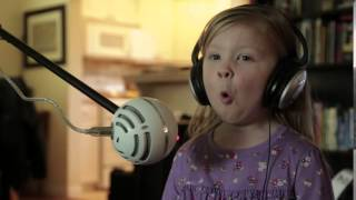 Frozen Let it Go, the voice kids germany 2015, the voice Kids, The Voice Kids 2015