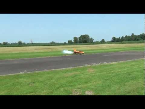 Viper RC Jet Show 