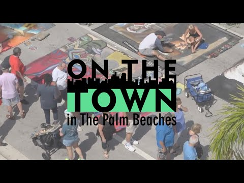 Lake Worth | On The Town in The Palm Beaches