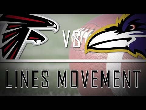 Free NFL Picks in Week 7: Falcons vs. Ravens