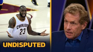 Should LeBron be upset with Kyrie Irving? Skip Bayless and Shannon Sharpe weigh in.SUBSCRIBE to get the latest UNDISPUTED content: http://foxs.pt/SubscribeUNDISPUTED▶Watch our latest NFL content: http://foxs.pt/NFLonUNDISPUTED▶Watch our latest NBA content: http://foxs.pt/NBAonUNDISPUTED▶Watch our latest MLB content: http://foxs.pt/MLBonUNDISPUTED▶The Herd with Colin Cowherd's YouTube channel: http://foxs.pt/SubscribeTHEHERD▶Speak for Yourself's YouTube channel: http://foxs.pt/SubscribeSPEAKFORYOURSELFSee more from UNDISPUTED: http://foxs.pt/UNDISPUTEDFoxSportsLike UNDISPUTED on Facebook: http://foxs.pt/UNDISPUTEDFacebookFollow UNDISPUTED on Twitter: http://foxs.pt/UNDISPUTEDTwitterFollow UNDISPUTED on Instagram: http://foxs.pt/UNDISPUTEDInstagramFollow Skip Bayless on Twitter: http://foxs.pt/SkipBaylessTwitterFollow Shannon Sharpe on Twitter: http://foxs.pt/ShannonSharpeTwitterFollow Joy Taylor on Twitter: http://foxs.pt/JoyTaylorTwitterAbout Skip and Shannon: UNDISPUTED:UNDISPUTED is a daily two-and-a-half hour sports debate show starring Skip Bayless and Shannon Sharpe,and moderated by Joy Taylor on FS1. Every day, Skip and Shannon will give their unfiltered, incisive,passionate opinions on the biggest sports topics of the day.LeBron James reportedly 'tempted to beat Kyrie's a** for hurting his image' Is it True?  UNDISPUTEDhttps://youtu.be/-62zLSYBd3wSkip and Shannon: UNDISPUTEDhttps://www.youtube.com/c/UndisputedOnFS1