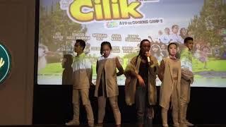 Video Regenerasi Agnezmo Chloe X, Live Performance di Presscreening Film Koki - Koki Cilik MP3, 3GP, MP4, WEBM, AVI, FLV Juli 2018