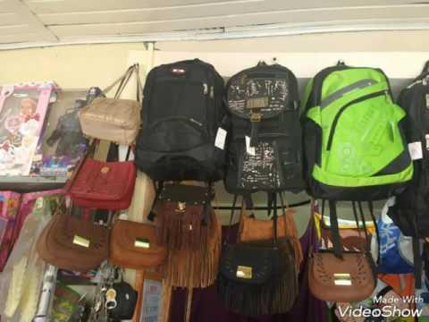 Visita a loja Alto Astral em Rondonópolis