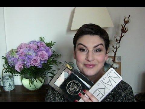 beaute Tag : la palette parfaite maquillage