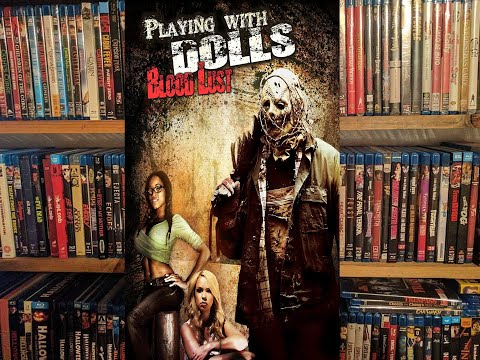 Playing with Dolls: Bloodlust (2016) Review