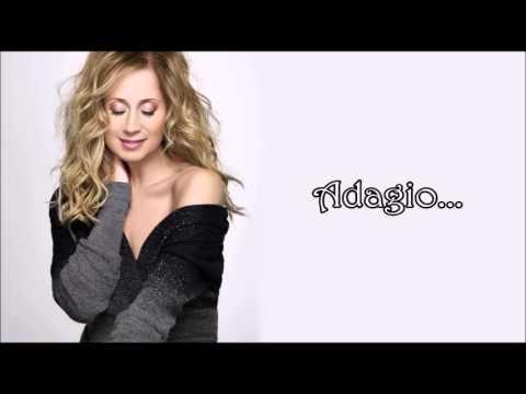 , title : 'Lara Fabian - ADAGIO + testo'