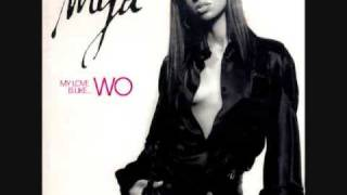 Mya-My Love Is Like...Wo (Instrumental) - YouTube