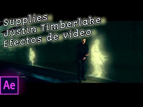 Video Justin Timberlake - Supplies (Official Video) | Efectos del video! download in MP3, 3GP, MP4, WEBM, AVI, FLV January 2017