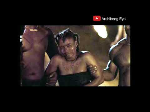 AMAZING GRACE - THE MOVIE │LIFE OF A SLAVE IN CALABAR │ CALABAR SLAVE TRADE, NIGERIA
