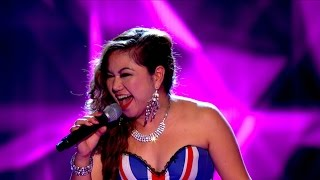 Susan Lovejoy performs 'MacArthur Park' - The Voice UK 2015: Blind Auditions 6 - BBC One