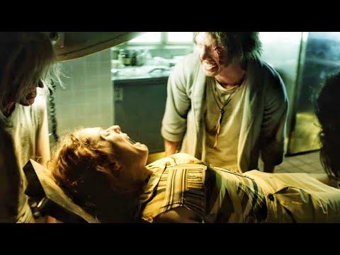 Wrong Turn 4 (2011) Film Explained in Hindi/Urdu   Wrong Turn Bloody Beginnings Summarized हिन्दी