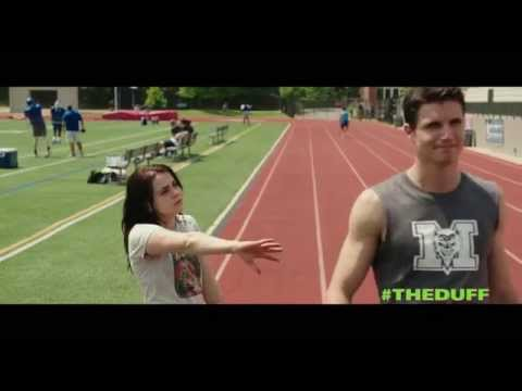 The DUFF (Clip 'Monster Voice')