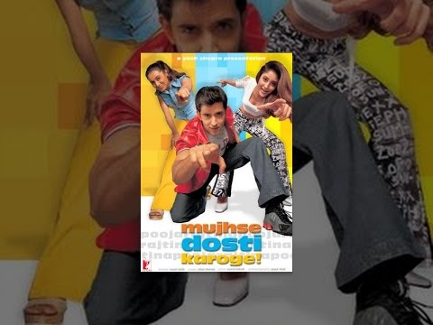 mujhse dosti karoge full movie  utorrent free