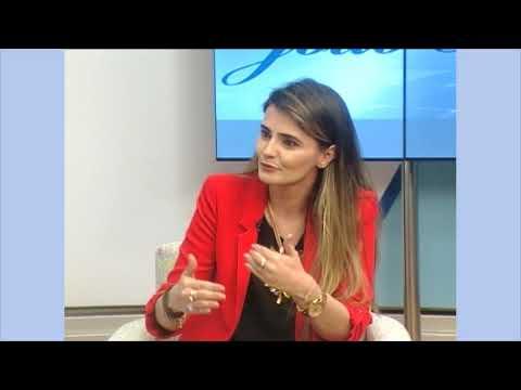 [JOÃO ALBERTO INFORMAL] Entrevista com Vanessa Piasson do Grupo Tiradentes