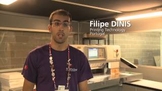 [EuroSkills Spa-Francorchamps 2012] Fin