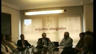8/11/13 Fiscalía y Extranjería.