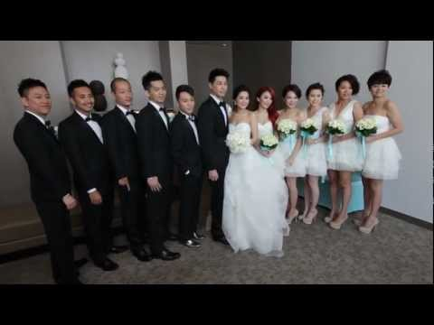 Sony vg900 wedding