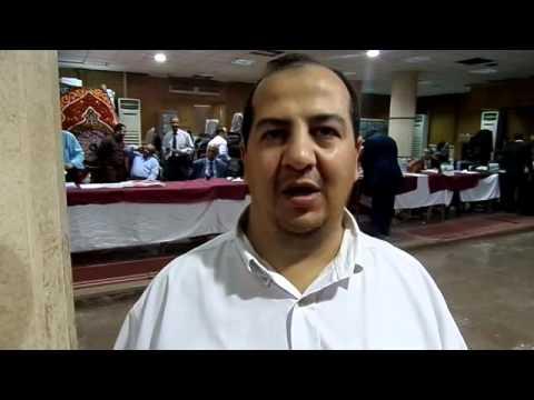 حصريا: أسماء المحامون المتقدمون فى اليوم الرابع للترشح فى انتخابات المحامين مجلس 2015