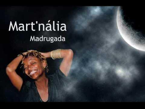 Mart'nália - Tava Por Aí (Dj Alkay Madrugada Mix)