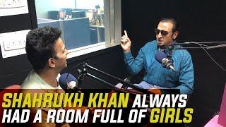 "Video ""Shahrukh khan always had a room full of girls but not me"" says Gulshan Grover MP3, 3GP, MP4, WEBM, AVI, FLV Oktober 2017"