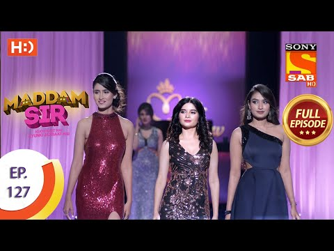 Maddam Sir - Ep 127 - Full Episode - 4th December 2020