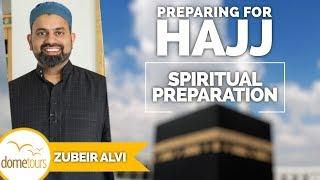 <h5>05-Spiritual Preparation </h5>