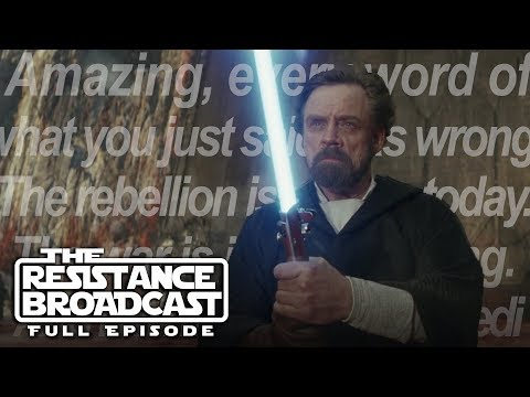 Thank you quotes - The Top 12 Quotes From the Sequel Trilogy So Far