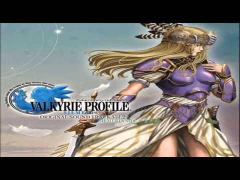 Valkyrie Profile 2: Silmeria OST - A Possession Within the Mist - Silmeria Side [Disc 1]