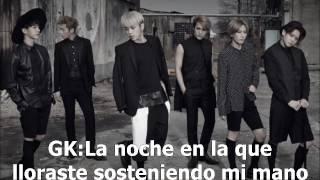 Video Beast-Tonight, I'll Be At Your Side (이 밤 너의 곁으로) Sub.Español MP3, 3GP, MP4, WEBM, AVI, FLV Juli 2018