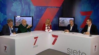 El nombramiento de Rocío Díaz y la influencia en la provincia de las elecciones generales, en 'Granada a debate'
