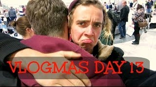 THATCHERJOE'S VLOGMAS - DAY 13