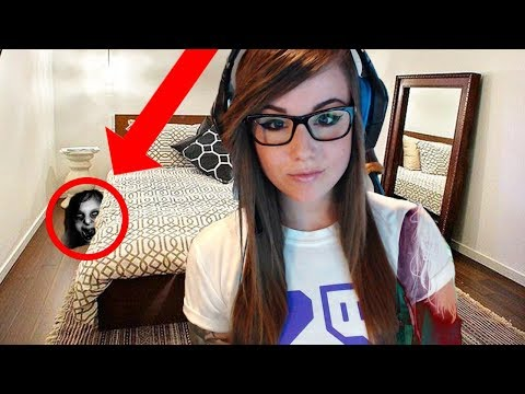 7 Twitch Streamers Who Caught Ghosts On Live Stream!
