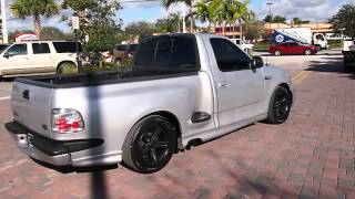 2004 Ford F-150 SVT Lightning - AOW - Select - Fort Lauderdale, FL 33311