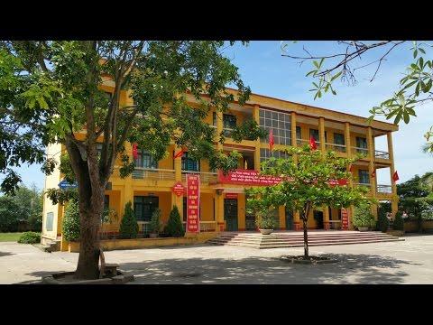 Trường THCS Chuyên Ngoại - Điểm sáng của ngành GD&ĐT huyện Duy Tiên, tỉnh Hà Nam